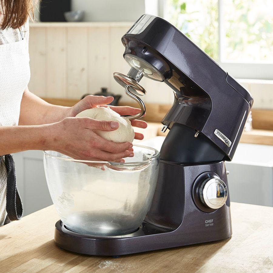 Food processors mixers blenders ice cream makers john lewis kenwood bake off forumfinder Gallery