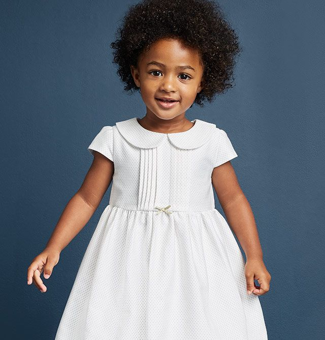 Shop Baby & Toddler Partywear