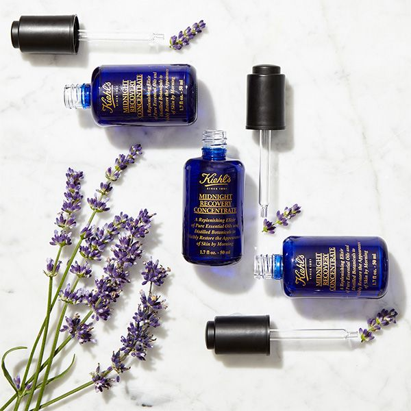 Kiehls Customer Favourites