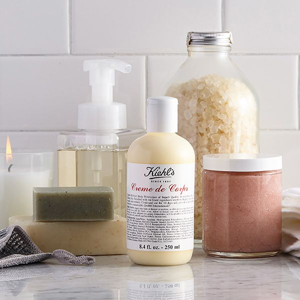 Kiehls body care