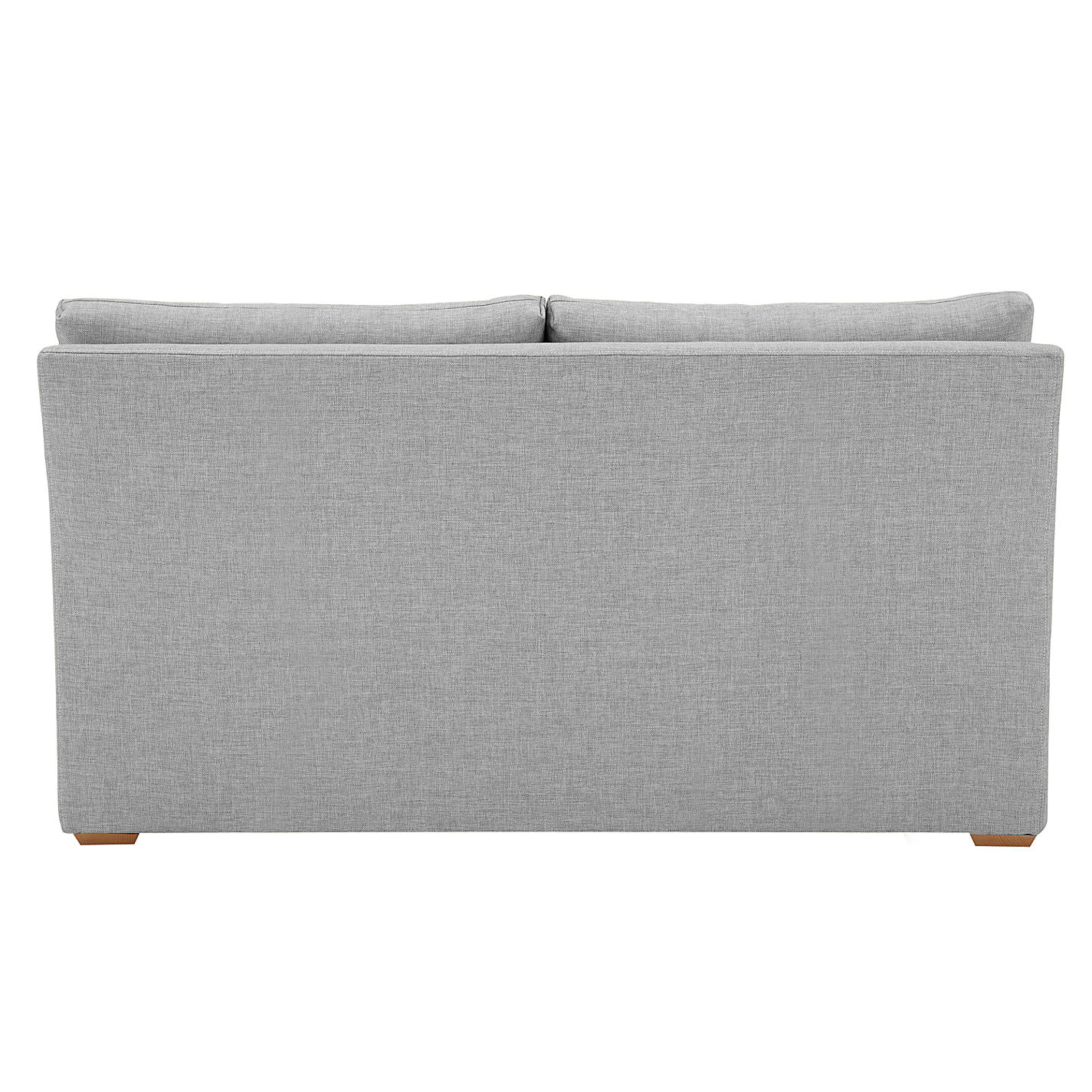 Small Double Sofa Beds John Lewis Kip Bed With Foam Bluewater 649 00 TheSofa