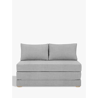 John Lewis Kip Small Sofa Bed with Foam Mattress