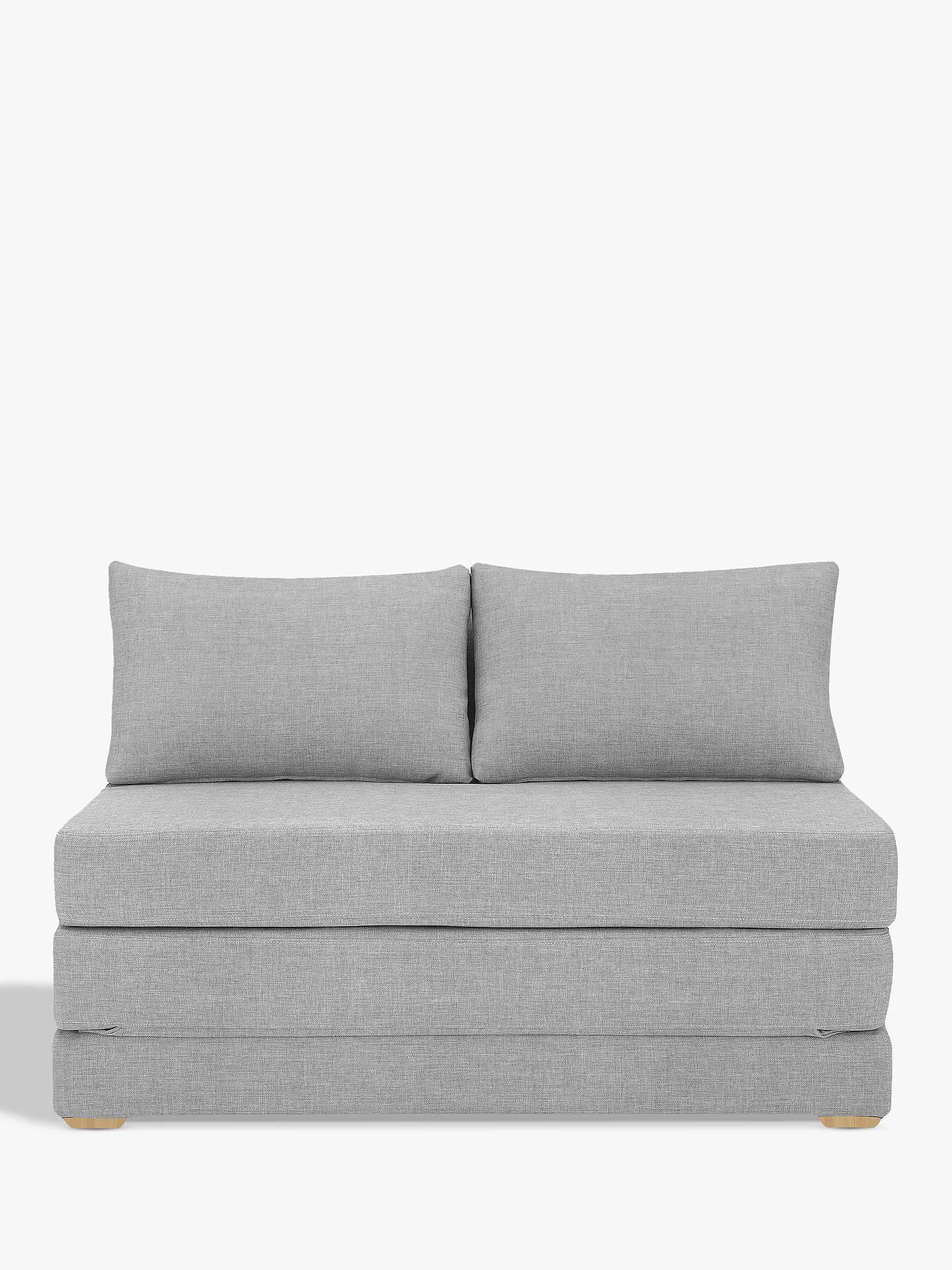 house by john lewis kip small sofa bed with foam mattress at john rh johnlewis com foam sofa bed mattress foam sofa bed mattress