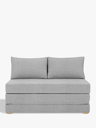 House by John Lewis Kip Small Sofa Bed with Foam Mattress