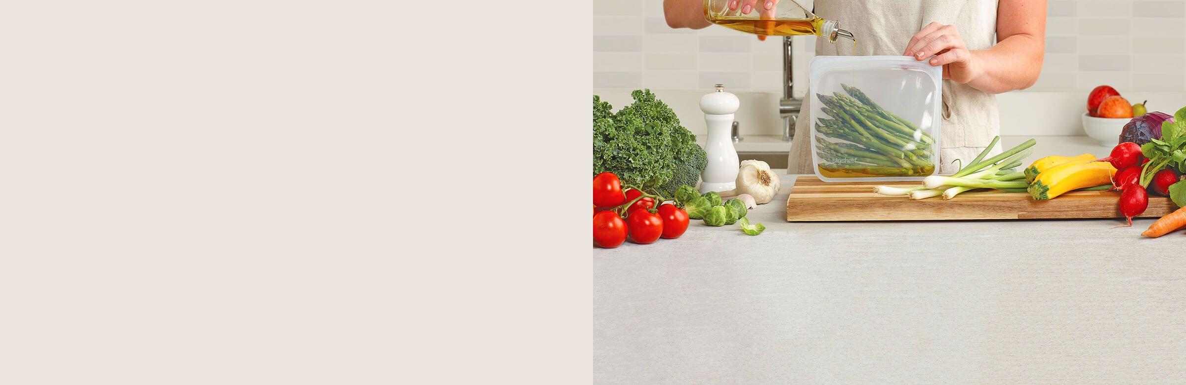 Kitchen Storage | Home Storage | John Lewis