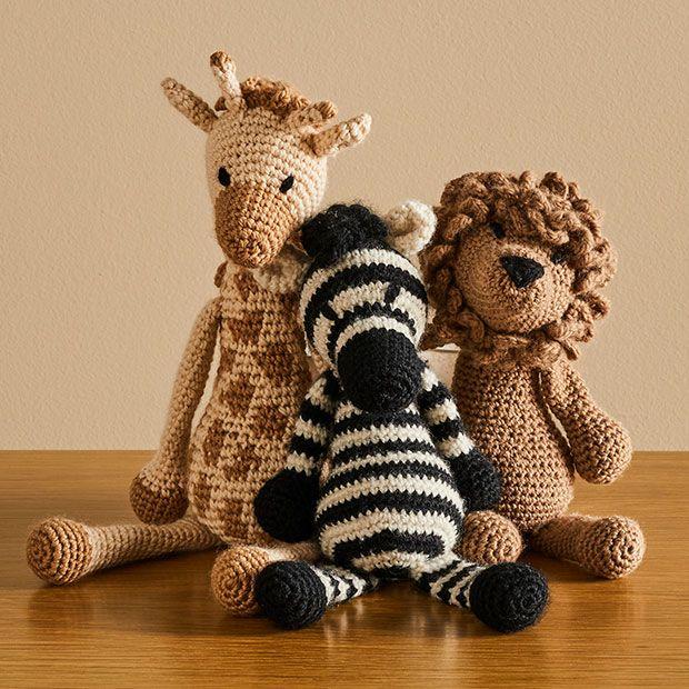 Knitting & Crochet Kits