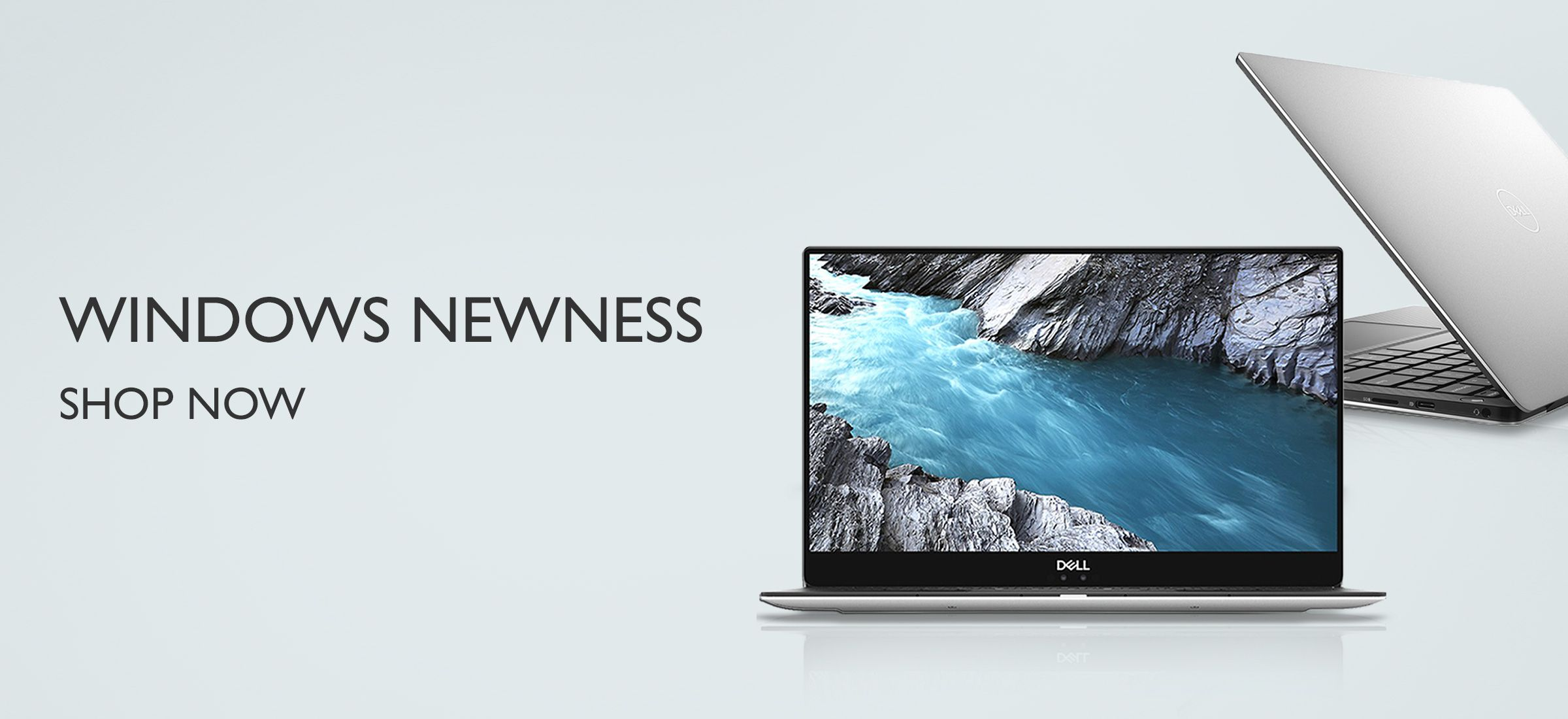 Windows Newness Laptops