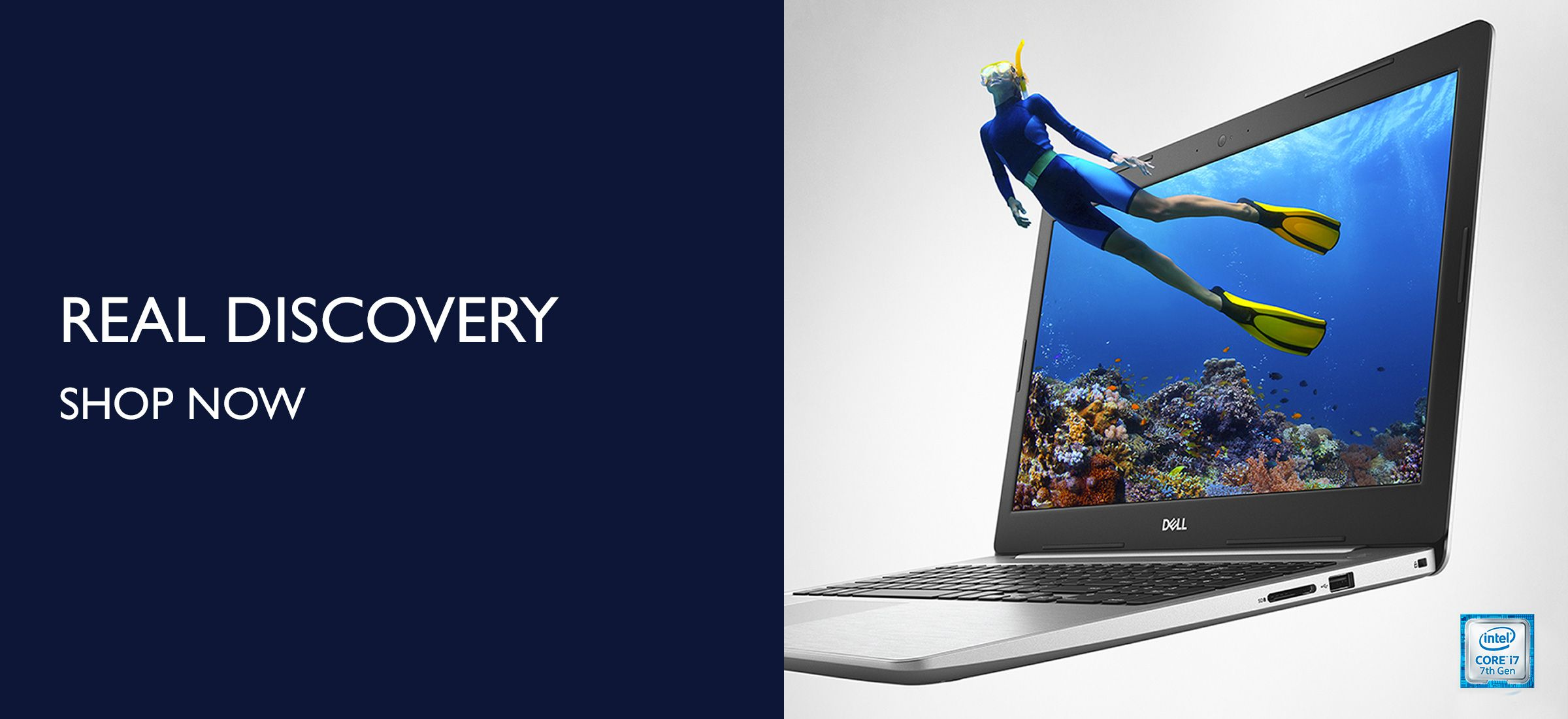 REAL DISCOVERY - DELL LOKI LAPTOP