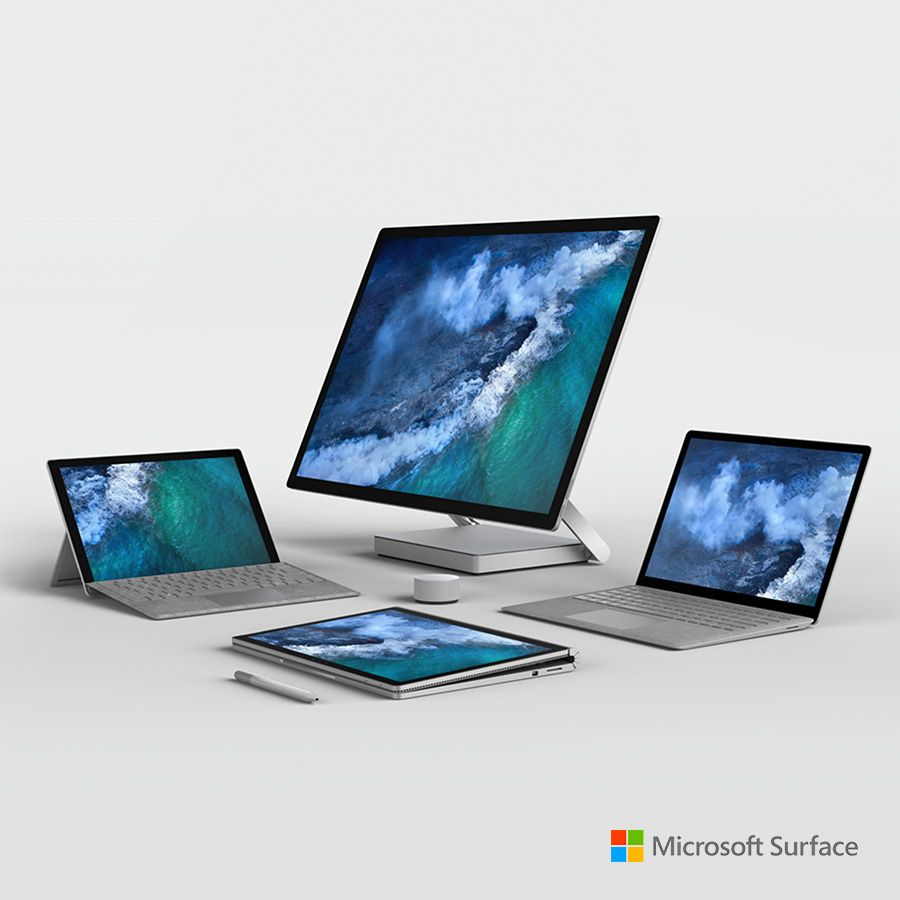Interest Free Credit. - Microsoft Surface Laptop