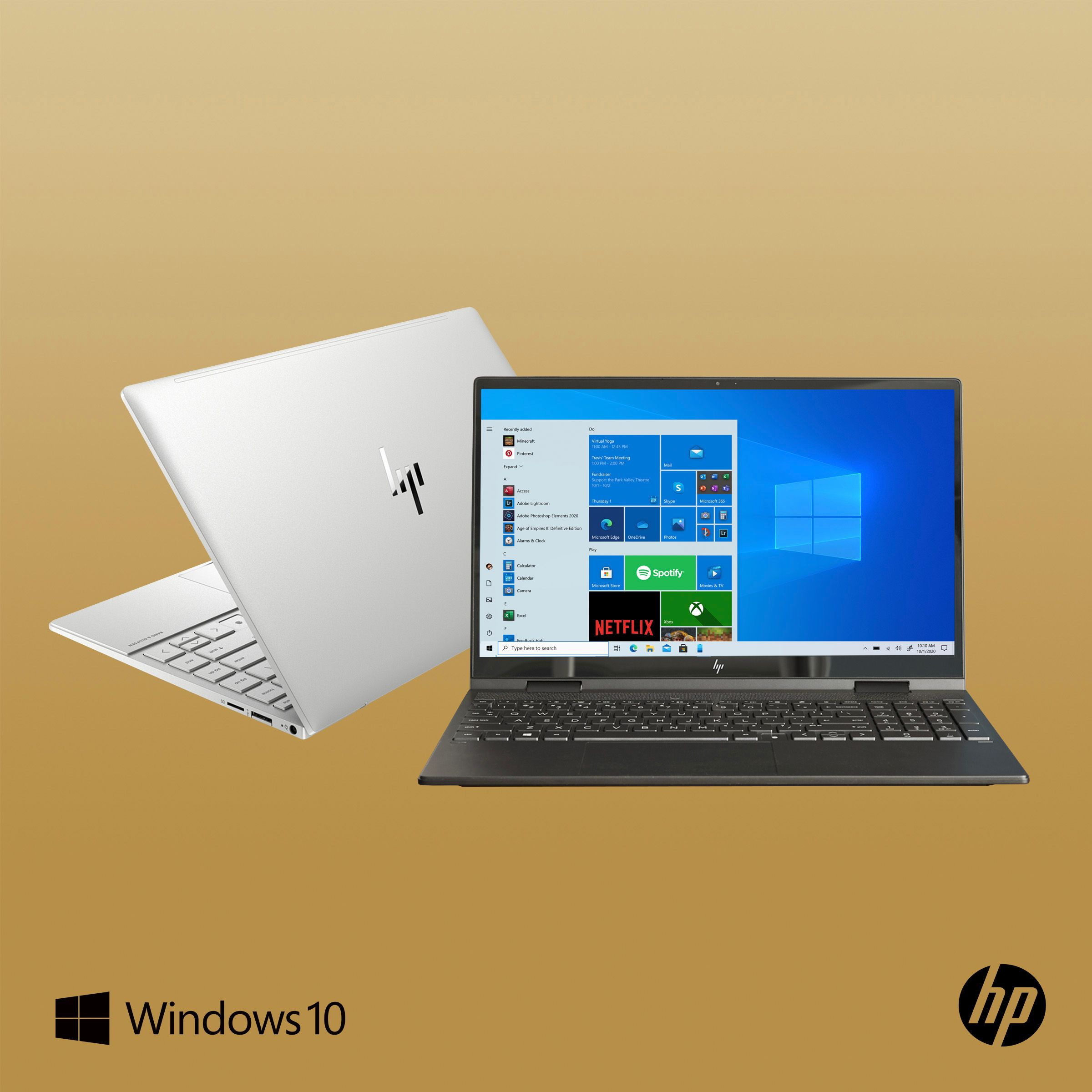 HP ENVY Range - Discover the best of HP and Windows 10.