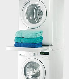 Laundry Stacking Kits