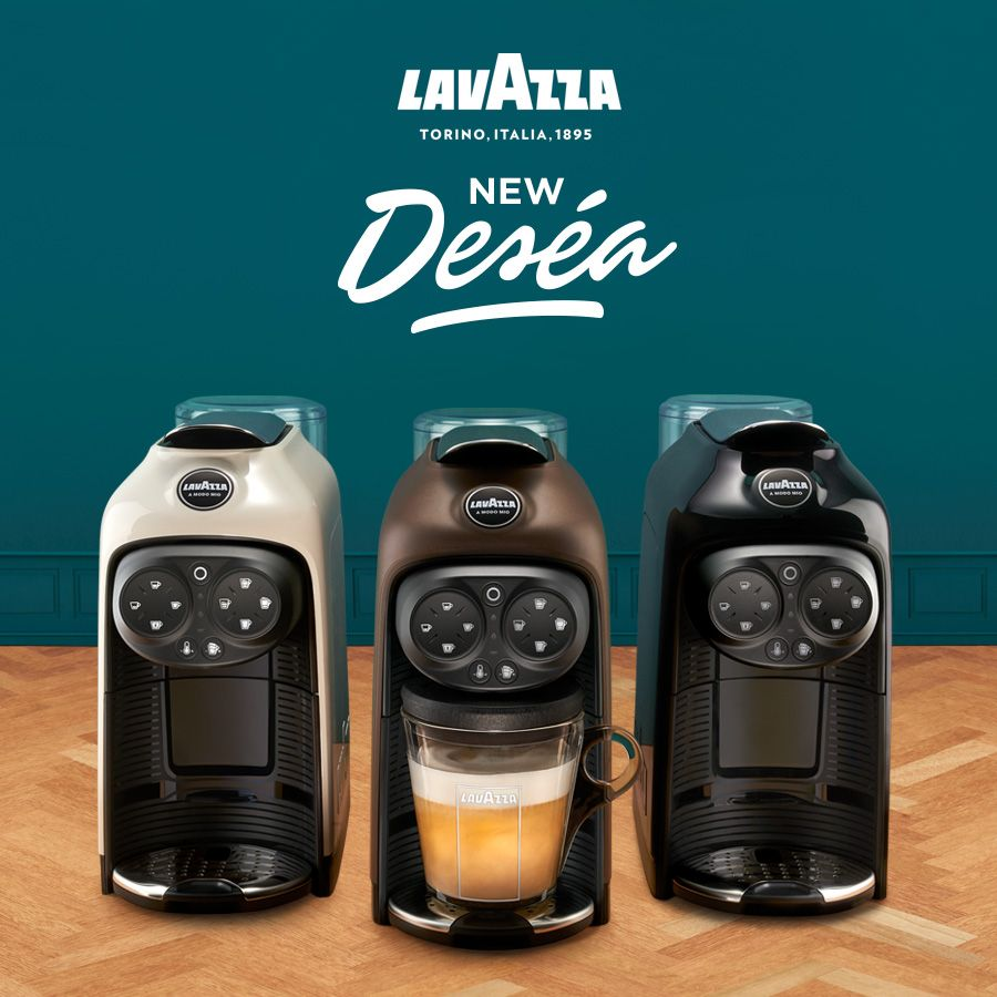 One Touch Barista