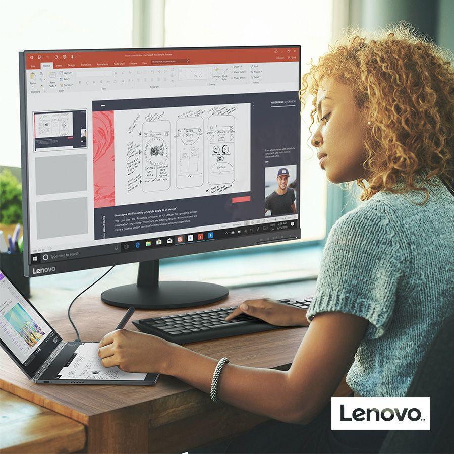 Desktop PCs & iMacs | HP, Lenovo, Apple, Dell | John Lewis