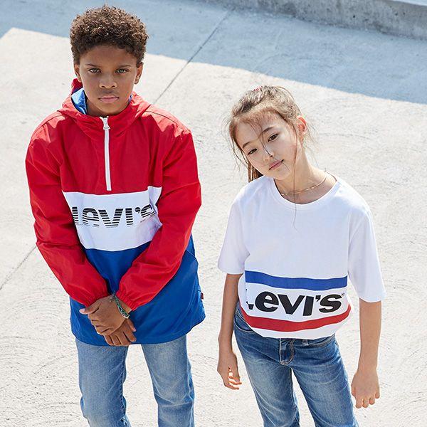 bfe7956bab Levis kids