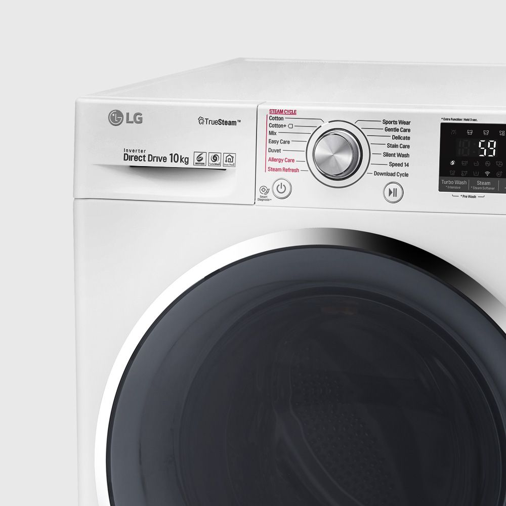 View all laundry Products