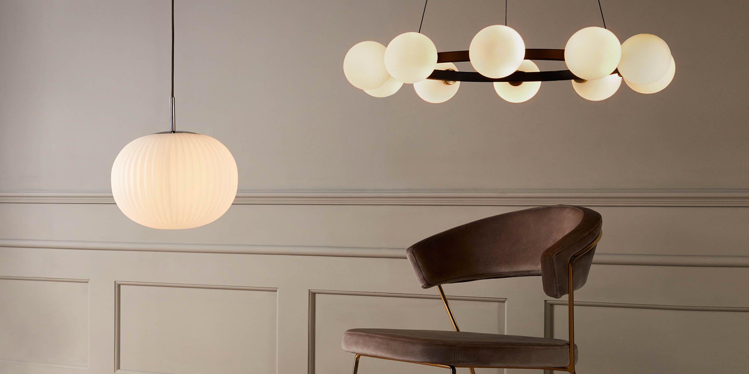 Light Ings Lamps And Lighting John Lewis Partners