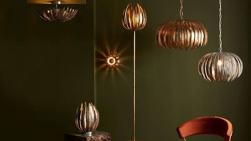 Light Ings Lamps And Lighting John Lewis Partners