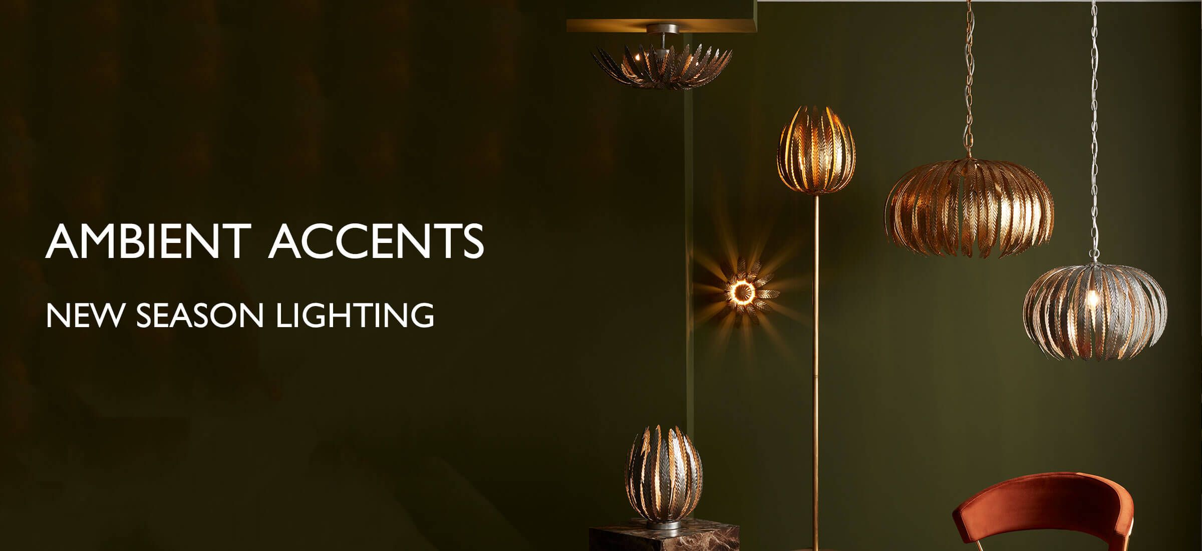Ambient accents