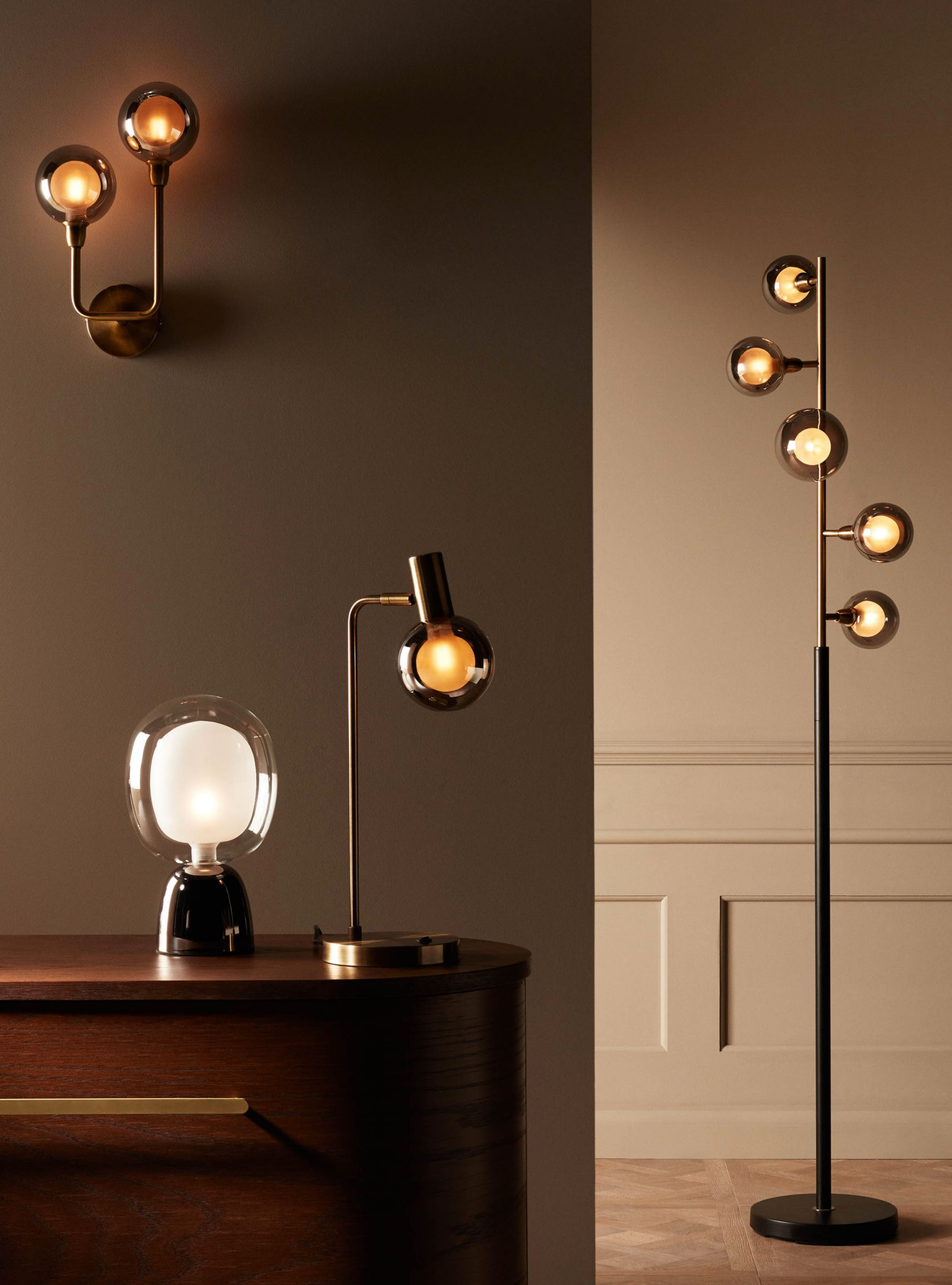 Light Fittings Lamps And Lighting John Lewis Partners