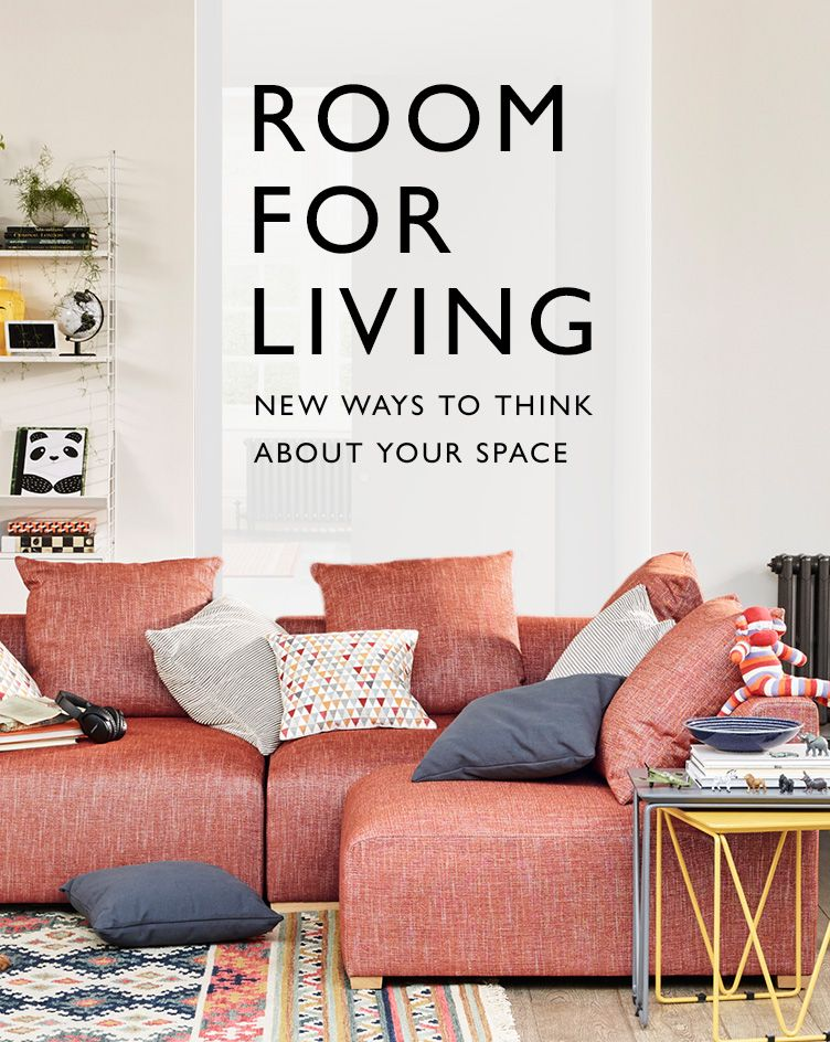Room for Living