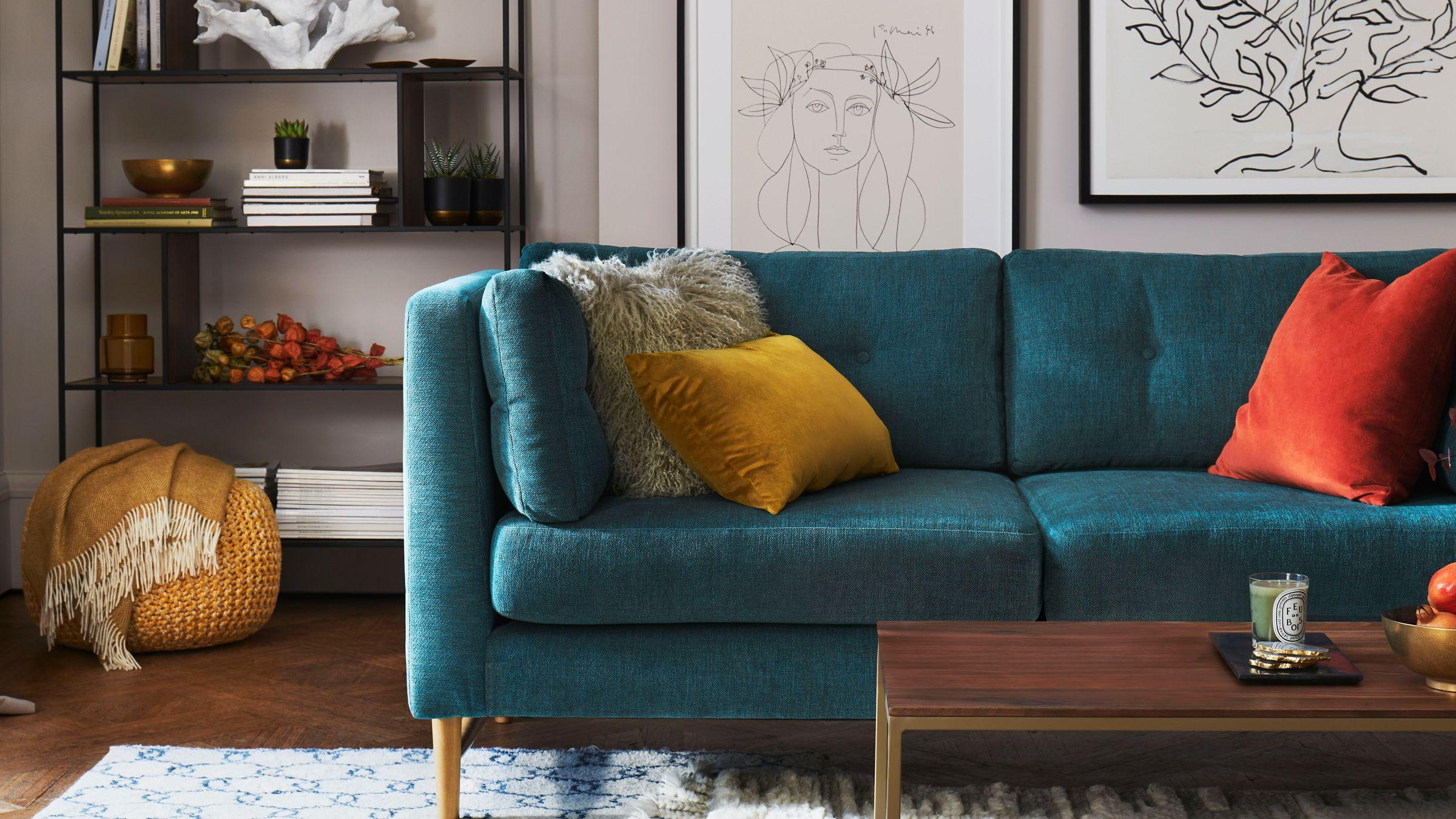 Awesome John Lewis Kitchen Sofa