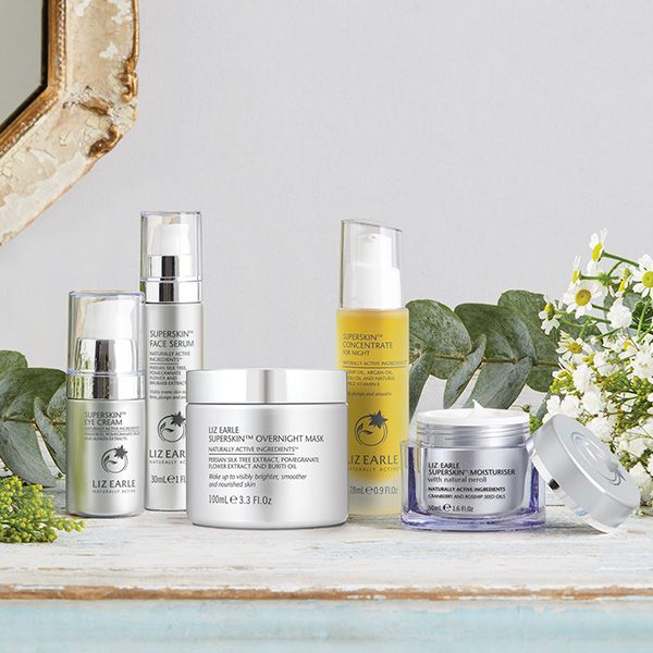 Liz Earle Superskin