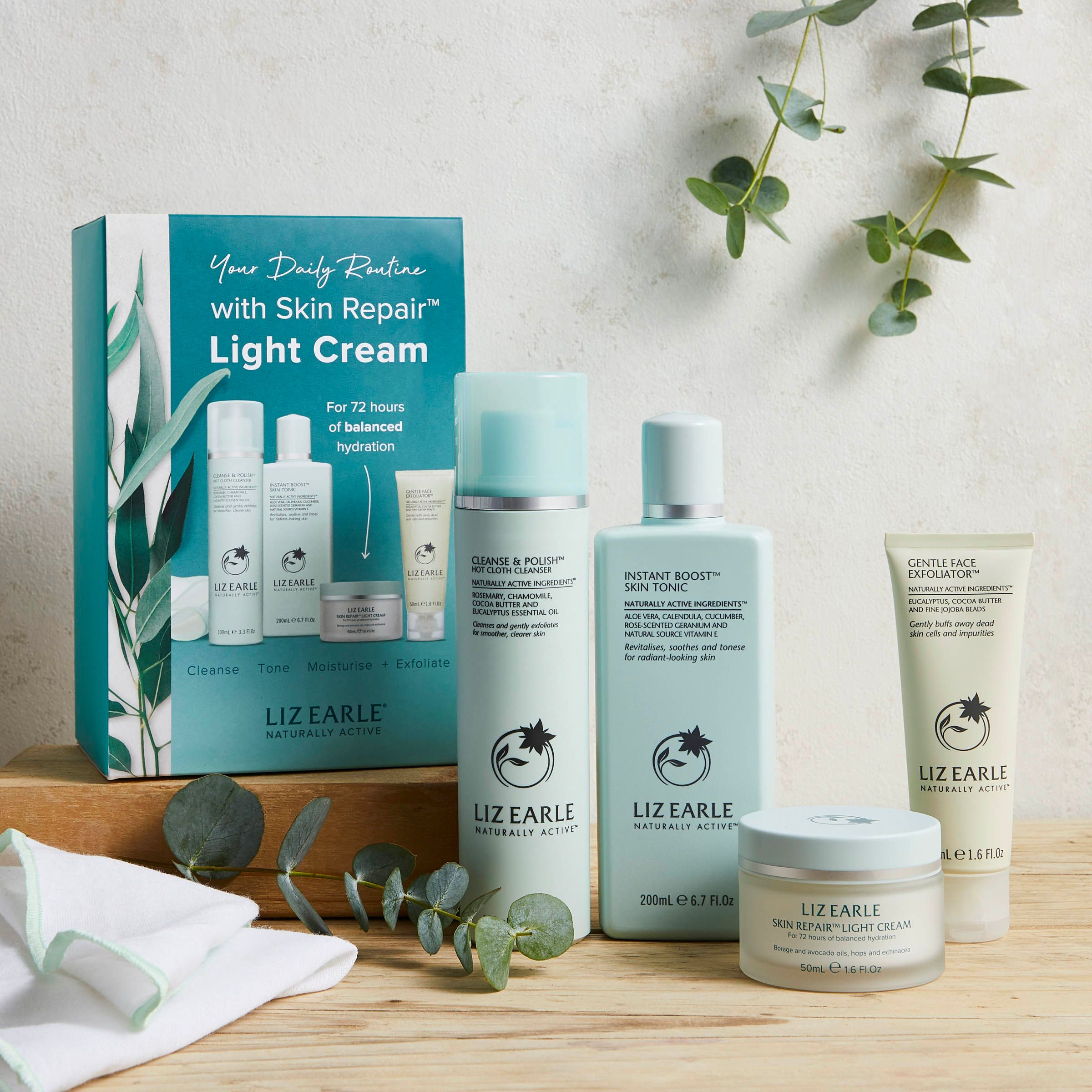 Liz Earle Collection & Kits