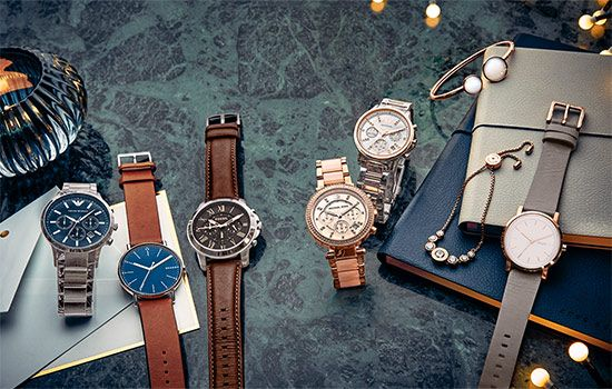 Men's watches category