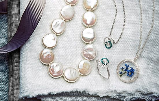 View women's jewellery