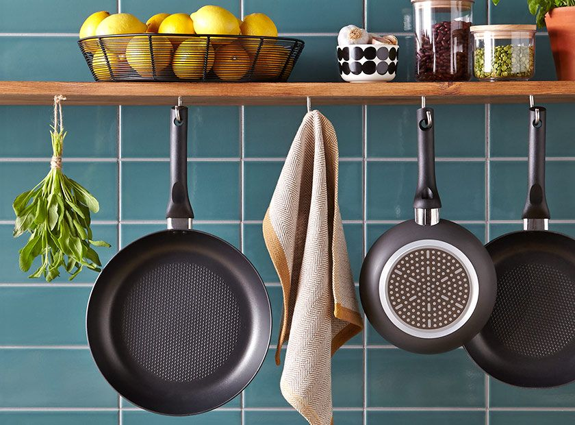 What's cooking in kitchenware