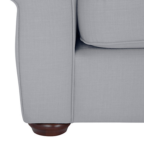 Buy John Lewis Madison Semi-Aniline Small Leather Sofa Online at johnlewis.com