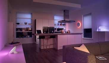 About Philips Hue | John Lewis