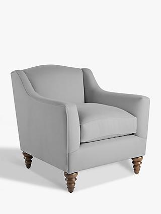 Croft Collection Melrose Fixed Cover Armchair