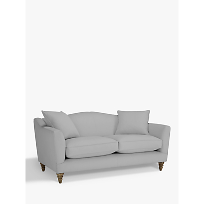 Croft Collection Melrose Fixed Cover Grand 4 Seater Sofa