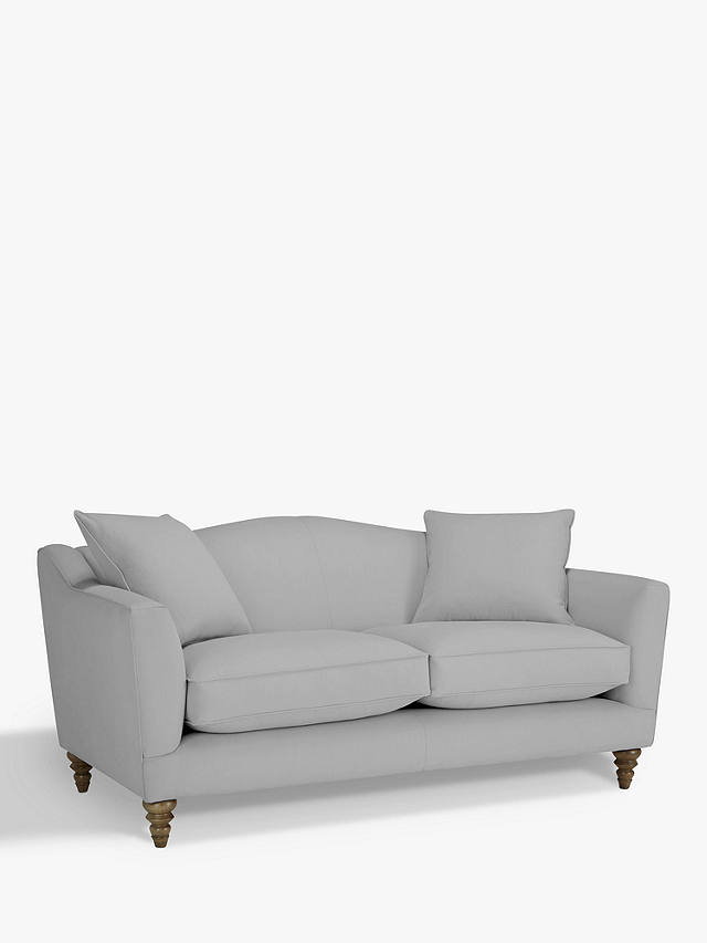 Croft Collection Melrose Fixed Cover Grand 4 Seater Sofa Online At Johnlewis