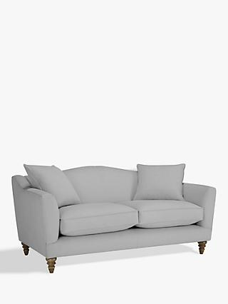 Croft Collection Melrose Fixed Cover Medium 2 Seater Sofa
