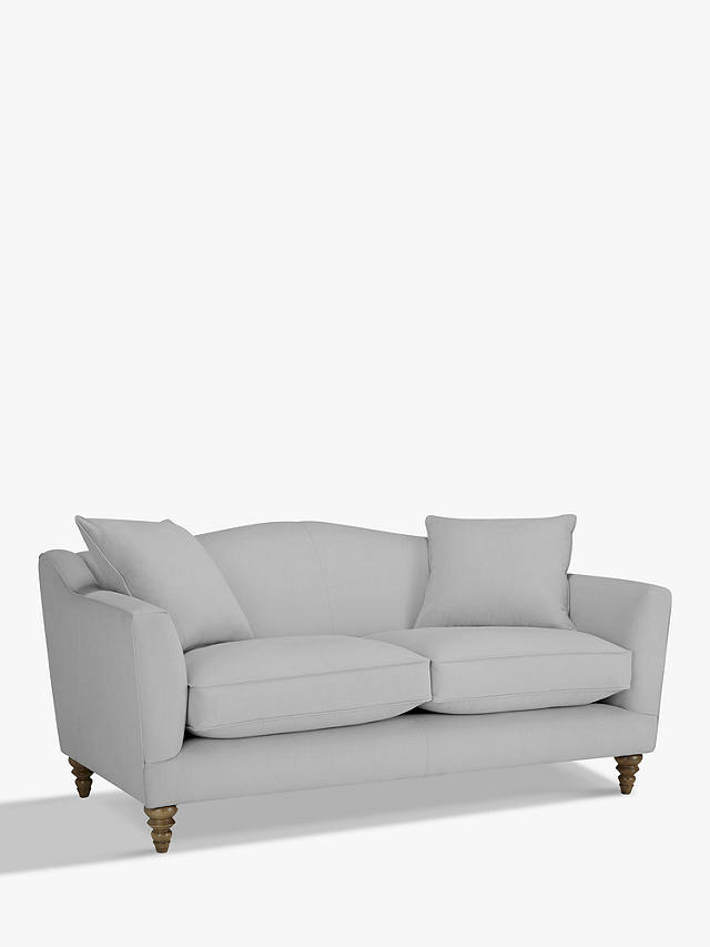 Croft Collection Melrose Fixed Cover Small 2 Seater Sofa Online At Johnlewis
