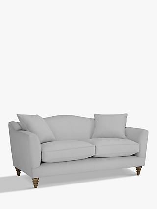 Croft Collection Melrose Fixed Cover Small 2 Seater Sofa