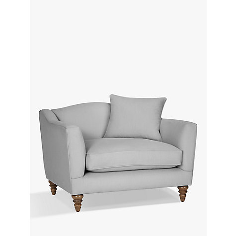 Buy Croft Collection Melrose Fixed Cover Snuggler Online at johnlewis.com
