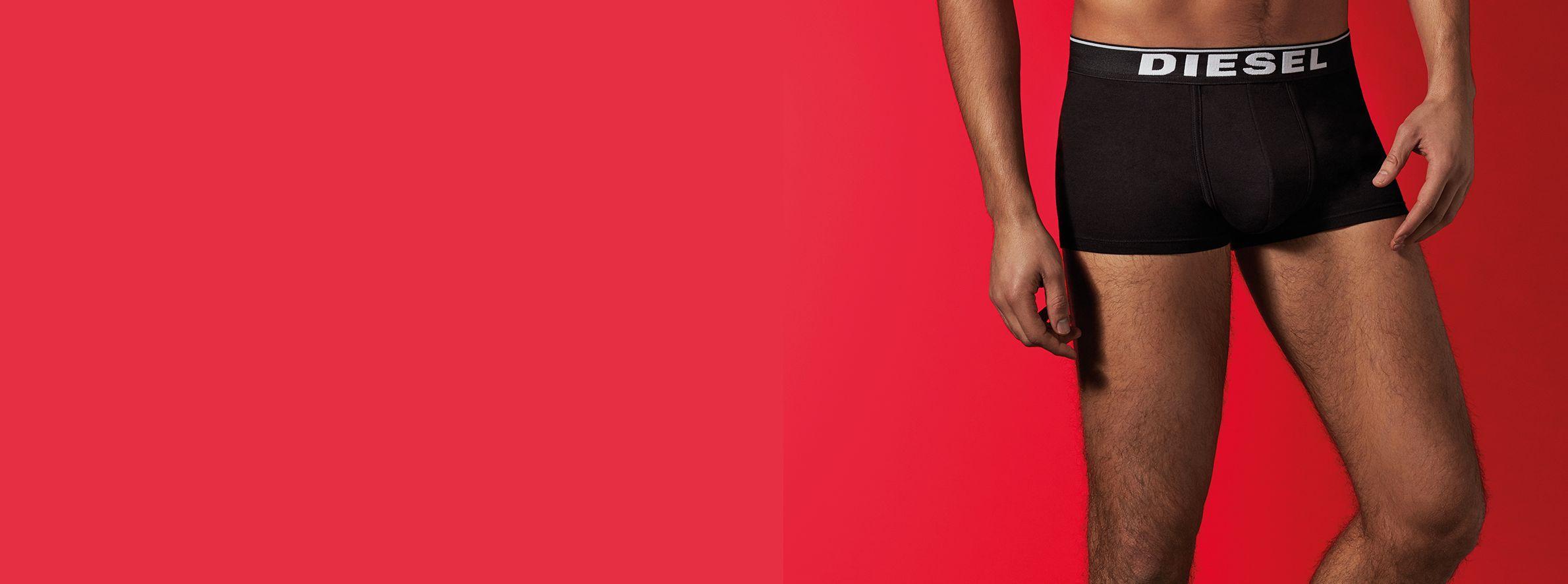 Bjorn Borg, Calvin Klein Underwear, BOSS