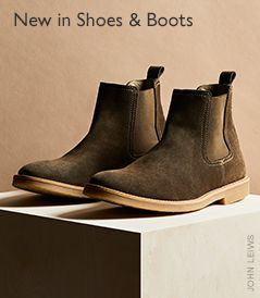 New in Shoes & Boots