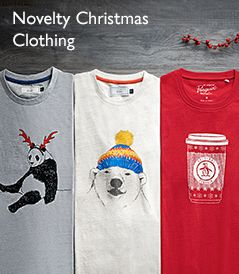 Novelty Christmas Clothing