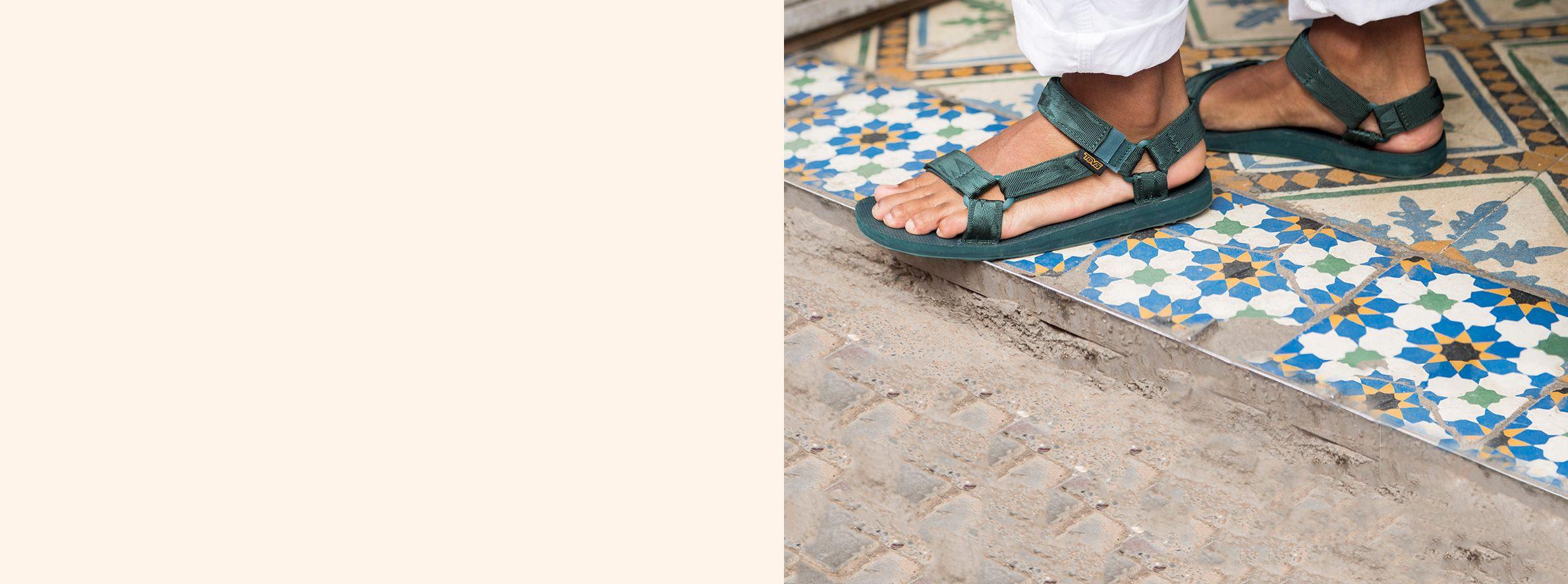 4e5ba21fe709 Shop Teva Sandals