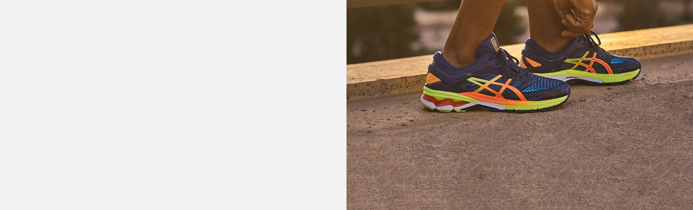 600d9b05b2014 Men's Sports Shoes   Nike, Adidas, Asics, Saucony   John Lewis