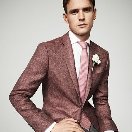 What to Wear to a Wedding: Wedding Outfits for Men and Women 36