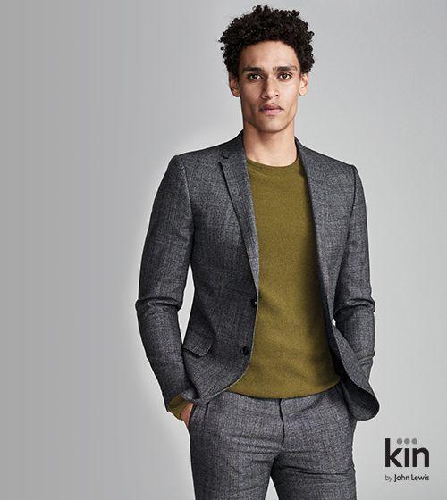 Men's Fashion & Accessories | Men's Clothing & Shoes | John Lewis