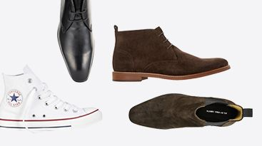 Best boots for men