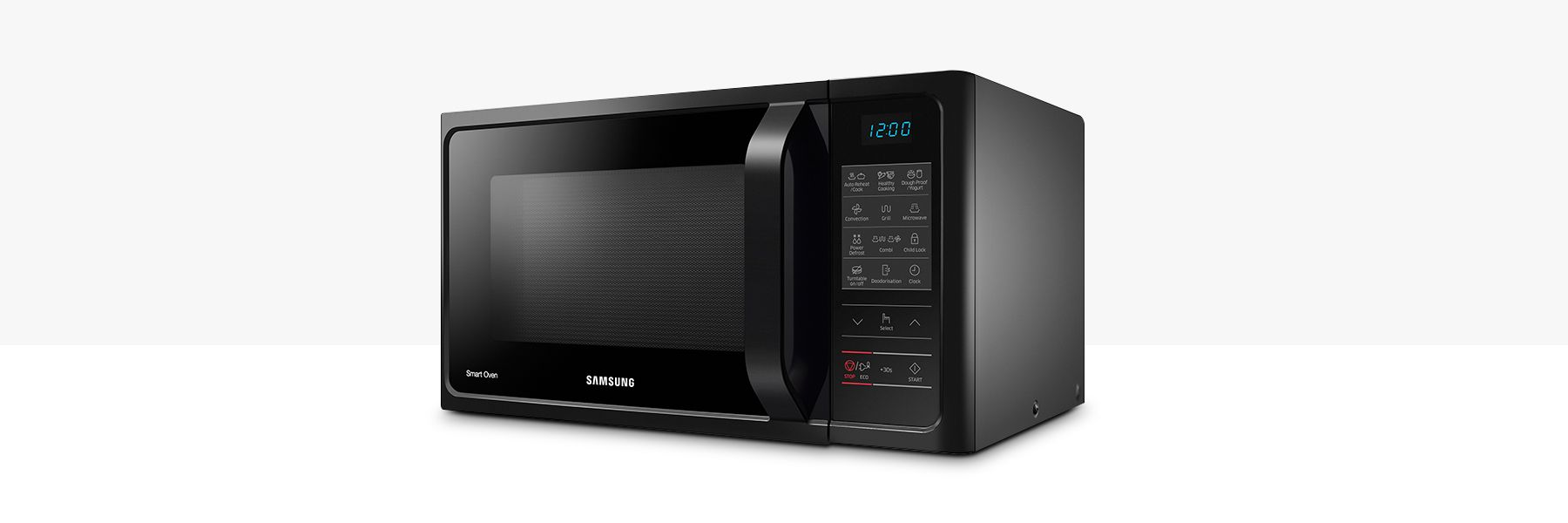 An Example Of A Microwave