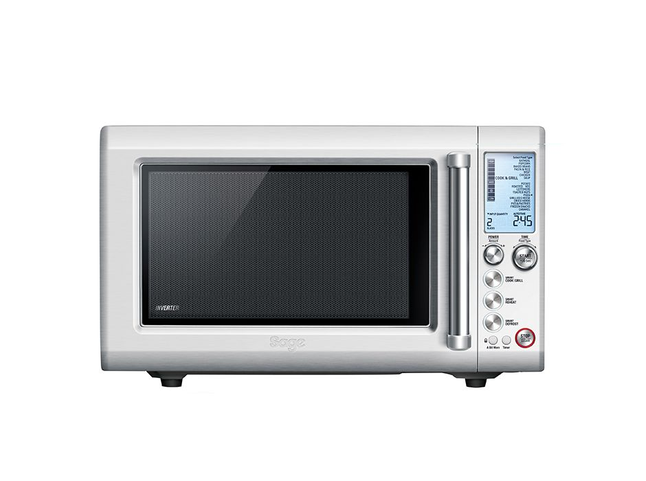 An example of a standard microwave