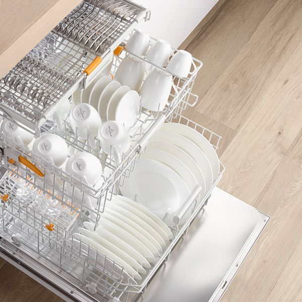 Miele Shop Dishwashing